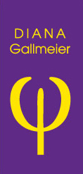 Logo von Diana Gallmeier, Diplom-Psychologin, kongnitives Training